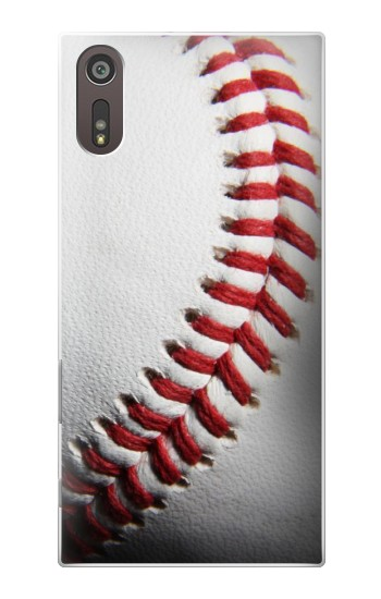 Printed New Baseball Sony Xperia XZ Case