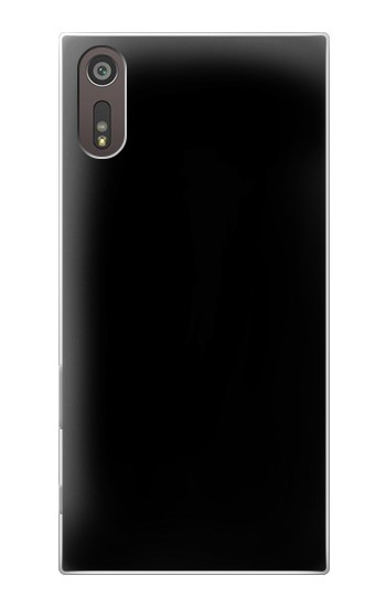 Printed Mother Teresa Anyway Quotes Sony Xperia XZ Case