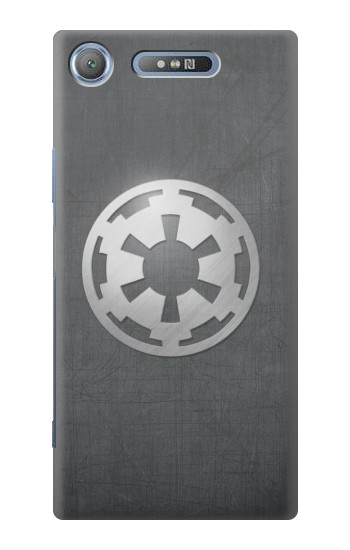 Printed Galactic Empire Star Wars Sony Xperia E3 Case