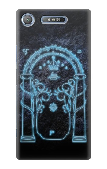 Printed Lord of The Rings Mines of Moria Gate Sony Xperia E3 Case