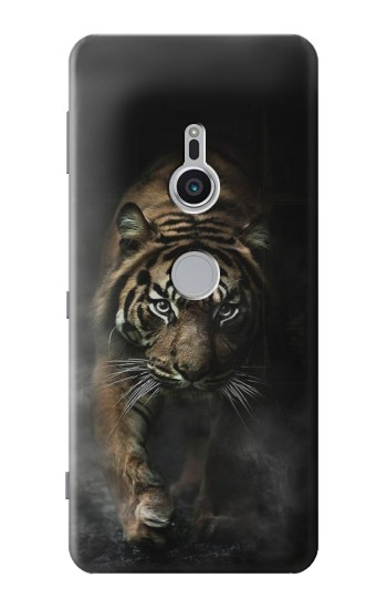 Printed Bengal Tiger Sony Xperia XZ2 Case