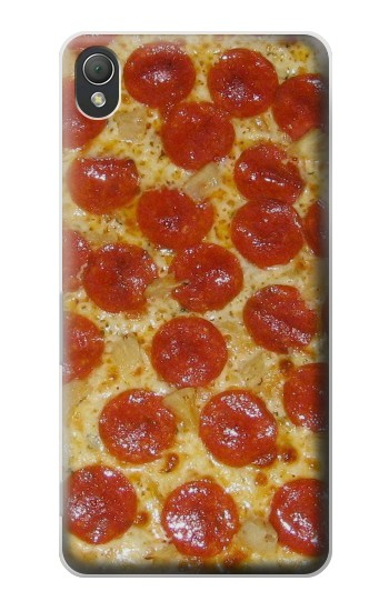 Printed Pizza Sony Xperia Z3 Case