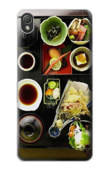Printed Japanese Food Sony Xperia Z3 Case