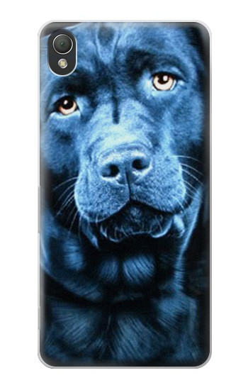 Printed Labrador Retriever Sony Xperia Z3 Case
