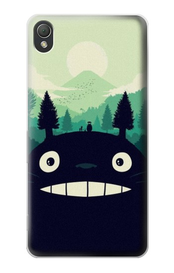 Printed My Neighbor Totoro Sony Xperia Z3 Case