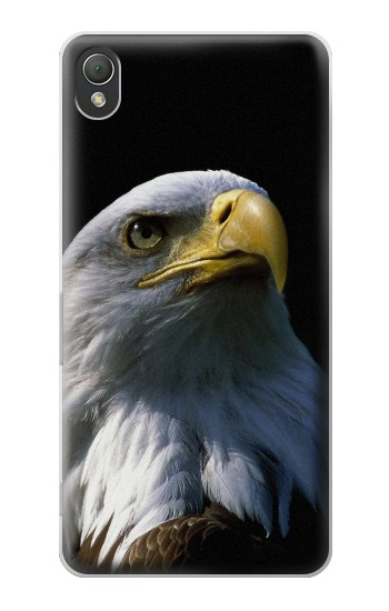 Printed Bald Eagle Sony Xperia Z3 Case