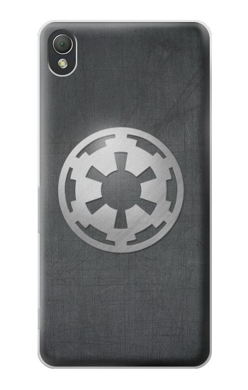 Printed Galactic Empire Star Wars Sony Xperia Z3 Case
