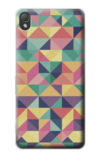 Printed Variation Pattern Sony Xperia Z3 Case