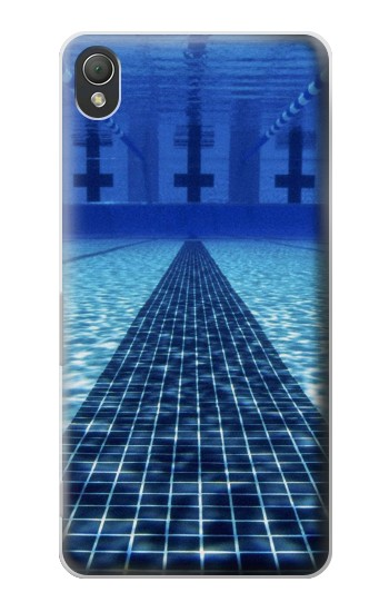 Printed Swimming Pool Sony Xperia Z3 Case
