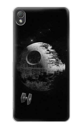 Printed Star Aircraft Planet Sony Xperia Z3 Case