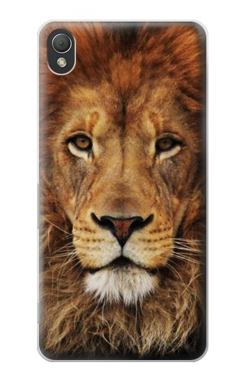 Printed Lion King of Beasts Sony Xperia Z3 Case