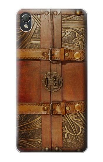 Printed Treasure Chest Sony Xperia Z3 Case