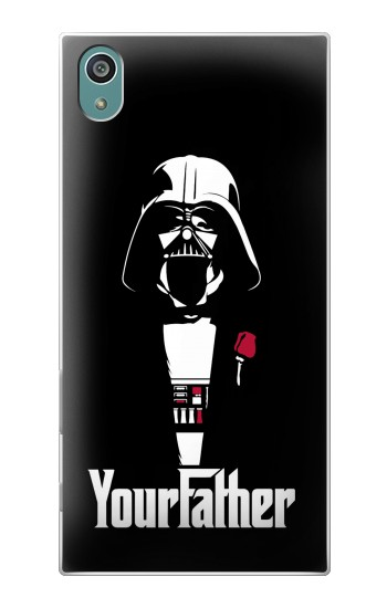 Printed Yourfather Sony Xperia Z5 Case