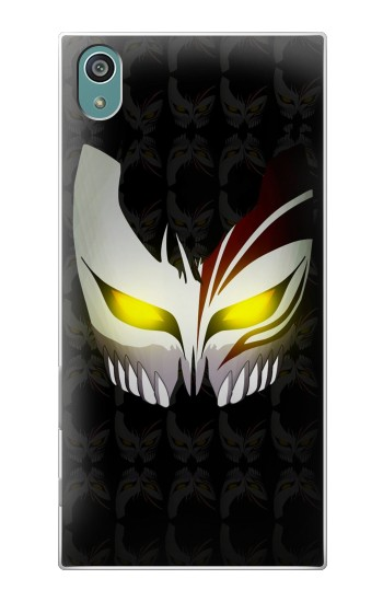 Printed Bleach Hollow Mask Sony Xperia Z5 Case