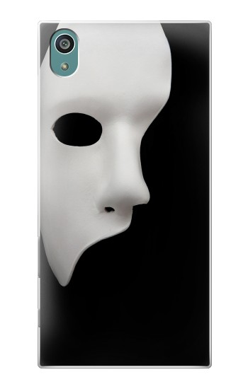 Printed Phantom of The Opera Mask Sony Xperia Z5 Case