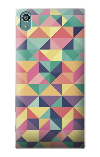 Printed Variation Pattern Sony Xperia Z5 Case