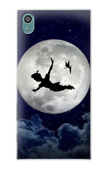 Printed Peter Pan Sony Xperia Z5 Case