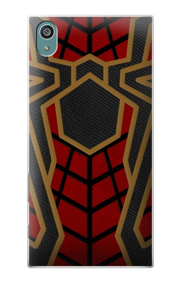 Printed Spiderman Inspired Costume Sony Xperia Z5 Case