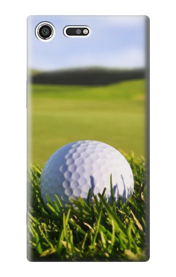 Printed Golf Sony Xperia C3 Case