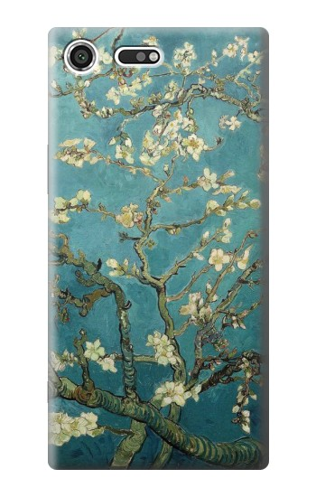 Printed Blossoming Almond Tree Van Gogh Sony Xperia C3 Case