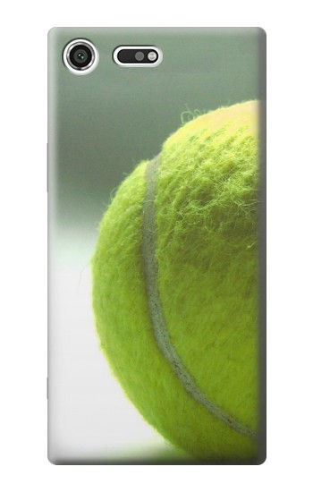 Printed Tennis Ball Sony Xperia C3 Case