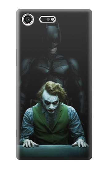 Printed Batman Joker Sony Xperia C3 Case