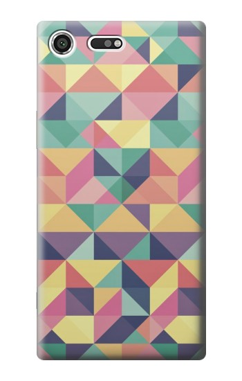 Printed Variation Pattern Sony Xperia C3 Case