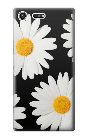Printed Daisy flower Sony Xperia C3 Case