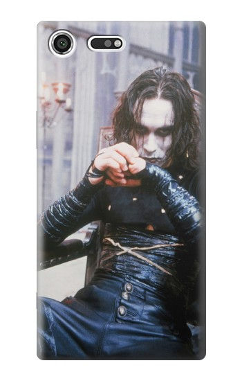 Printed The Crow Brandon Lee Sony Xperia C3 Case