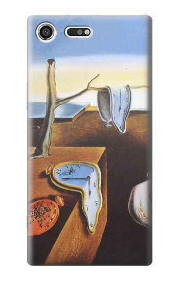 Printed Salvador Dali The Persistence of Memory Sony Xperia C3 Case