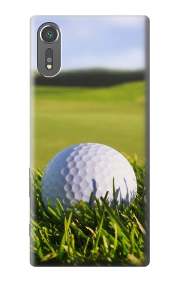Printed Golf Sony Xperia C5 Ultra Case