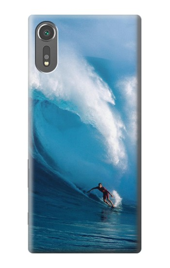 Printed Hawaii Surf Sony Xperia C5 Ultra Case