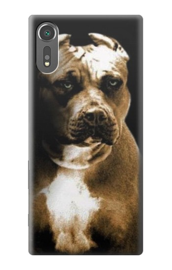 Printed PitBull Sony Xperia C5 Ultra Case