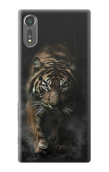 Printed Bengal Tiger Sony Xperia C5 Ultra Case