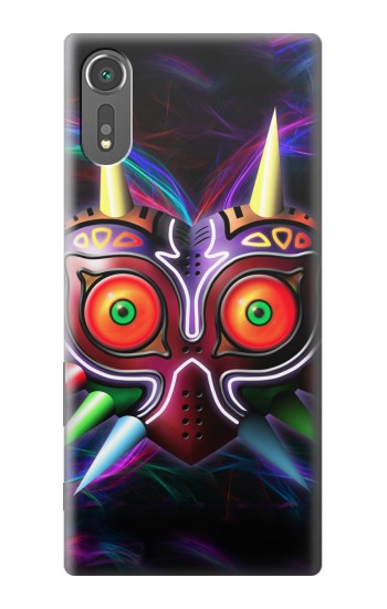 Printed The Legend of Zelda Majora Mask Sony Xperia C5 Ultra Case