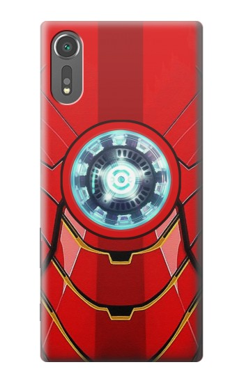 Printed Ironman Armor Arc Reactor Graphic Printed Sony Xperia C5 Ultra Case