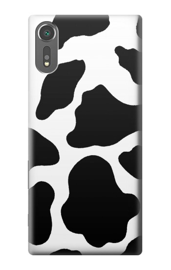 Printed Seamless Cow Pattern Sony Xperia C5 Ultra Case