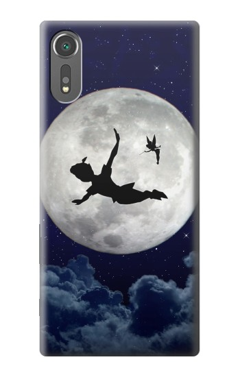 Printed Peter Pan Sony Xperia C5 Ultra Case
