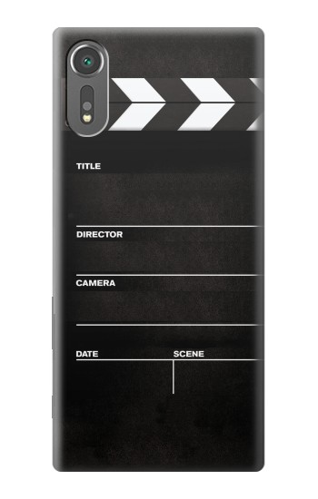 Printed Director Clapboard Sony Xperia C5 Ultra Case