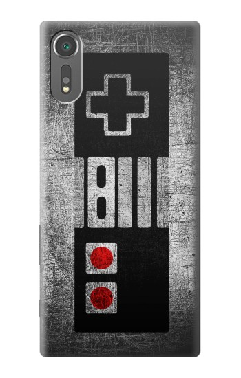 Printed Game Pad Controller Minimalism Sony Xperia C5 Ultra Case
