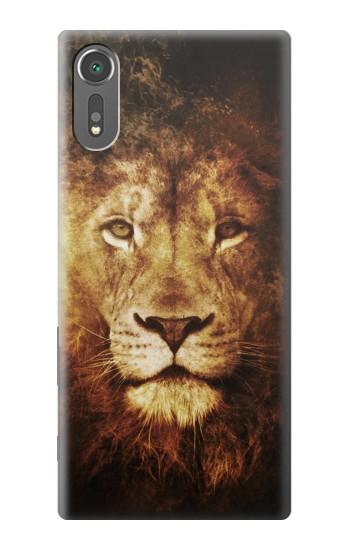 Printed Lion Sony Xperia C5 Ultra Case