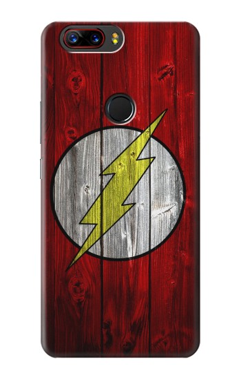 Printed Thunder Speed Flash Minimalist ZTE nubia Z17 Case
