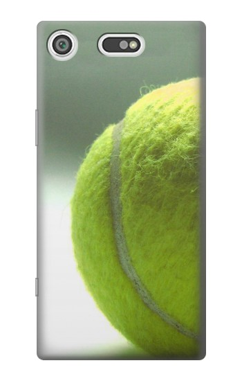 Printed Tennis Ball Sony Xperia E5 Case