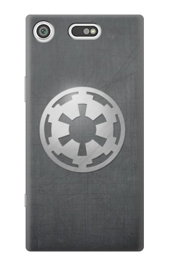 Printed Galactic Empire Star Wars Sony Xperia E5 Case