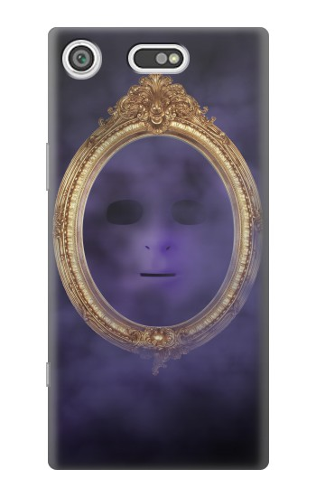 Printed Magic Mirror Sony Xperia E5 Case