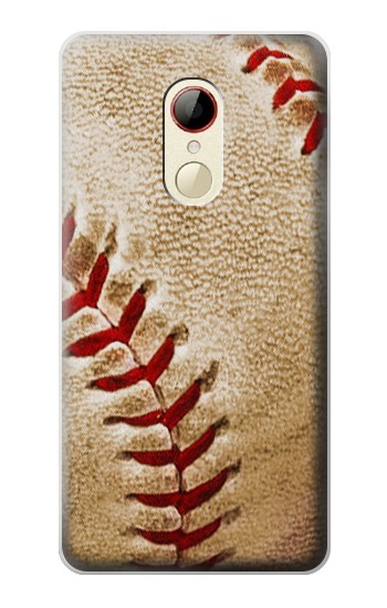 Printed Baseball ZTE Nubia Z9 Mini Case
