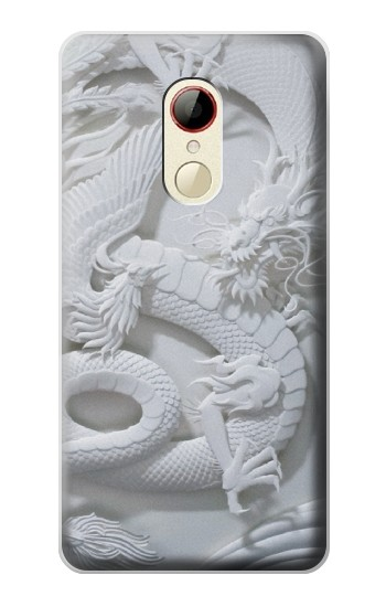 Printed Dragon Carving ZTE Nubia Z9 Mini Case