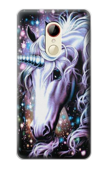 Printed Unicorn Horse ZTE Nubia Z9 Mini Case