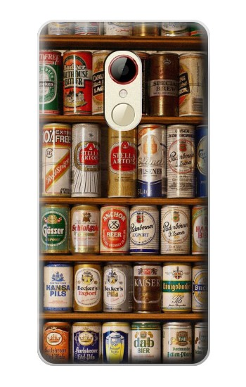 Printed Beer Cans Collection ZTE Nubia Z9 Mini Case