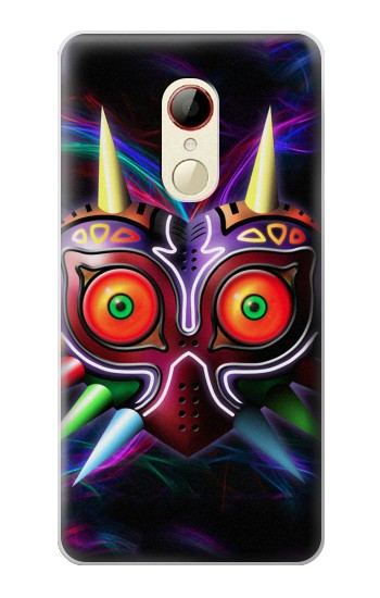 Printed The Legend of Zelda Majora Mask ZTE Nubia Z9 Mini Case